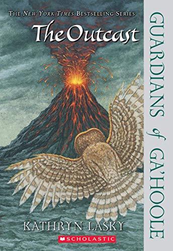 9780439739511: Guardians Of Ga'Hoole #8: The Outcast