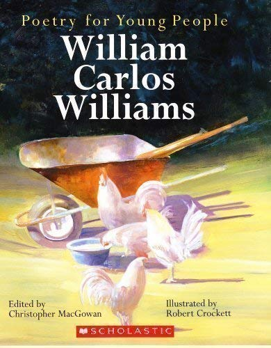 9780439739535: William Carlos Williams (Poetry for Young People)