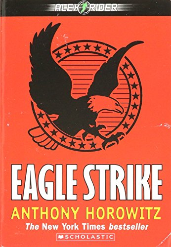 9780439740326: Eagle Strike