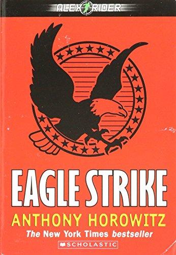 9780439740326: Eagle Strike