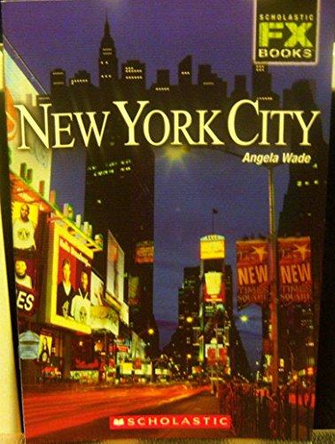 9780439740357: New York City