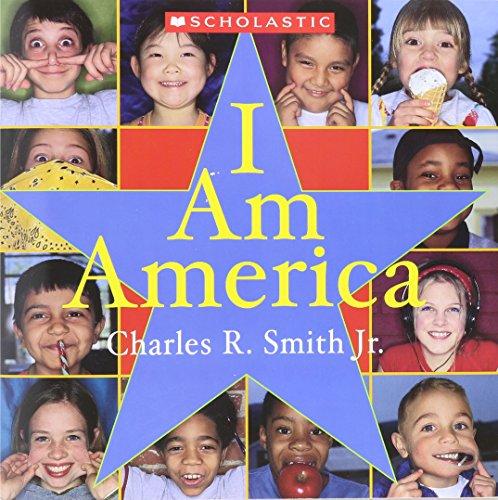 9780439740401: I Am America... and America Is Me