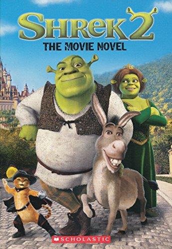 9780439740487: Title: Shrek 2 The Movie Novel