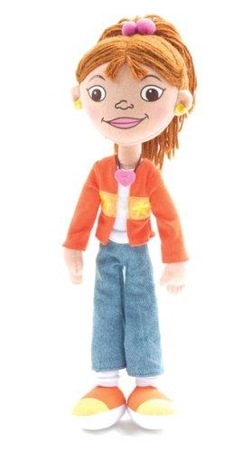 9780439740876: Maya Soft Doll (maya & Miguel)