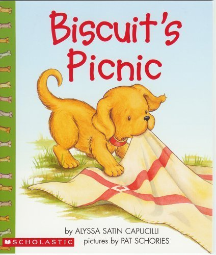 9780439744065: Biscuit's Picnic