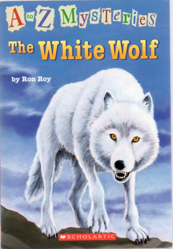 9780439745147: The White Wolf