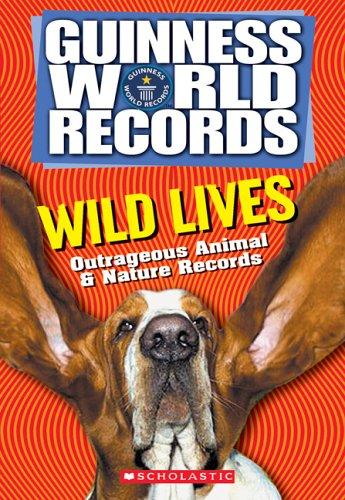 Wild Lives (Guinness World Records): Dina Anastasio, Ryan
