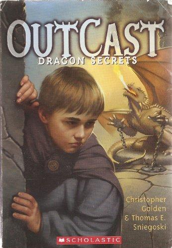 9780439746212: Outcast: Dragon Secrets