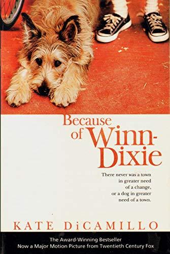 9780439746748: Because of Winn-Dixie