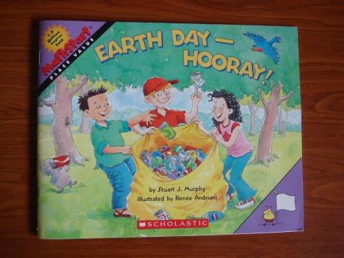 9780439749084: Earth Day - Hooray!