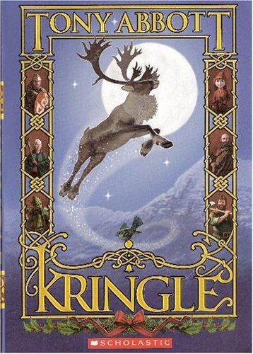 9780439749435: Kringle