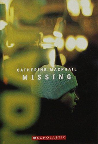 9780439754699: Missing