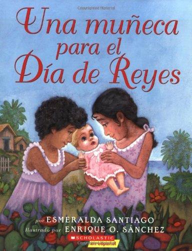 9780439755108: Una Muneca Para El Dia de Reyes