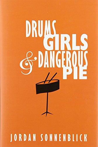 9780439755191: Drums, Girls & Dangerous Pie