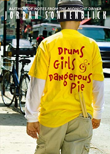 9780439755207: Drums, Girls, and Dangerous Pie