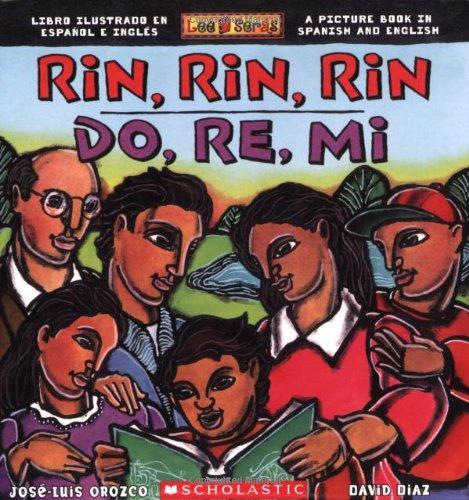 9780439755313: Rin, Rin, Rin/Do, Re, Mi (Lee y Seras)