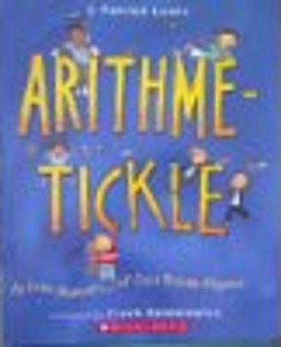 9780439755351: Arithmetickle