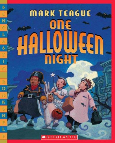 9780439755382: One Halloween Night