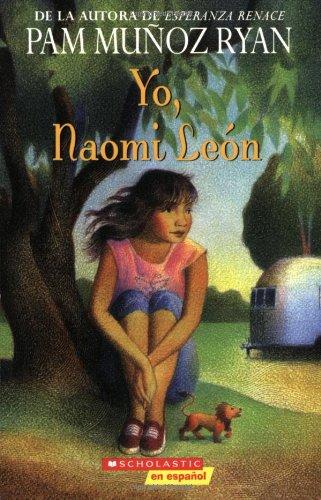 9780439755726: Yo, Naomi Leon