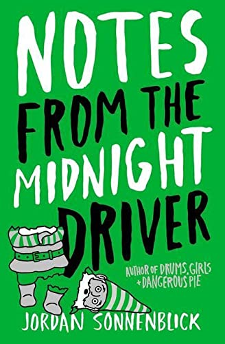 9780439757812: Notes From The Midnight Driver
