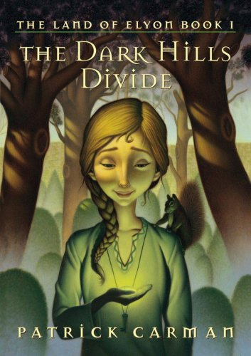 9780439758437: The Dark Hills Divide