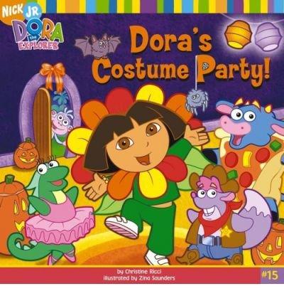 9780439760850: Dora