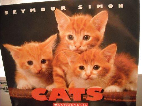 9780439763332: Cats