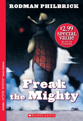9780439771290: Freak The Mighty