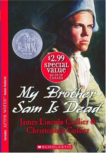 9780439771306: My Brother Sam Is Dead
