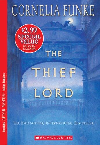 The Thief Lord: Cornelia Funke