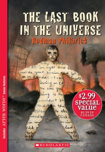 9780439771337: The Last Book In The Universe