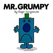 9780439772198: Mr. Grumpy