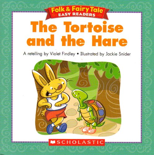 9780439774031: The Tortoise and the Hare (Folk & Fairy Tale Easy Readers)