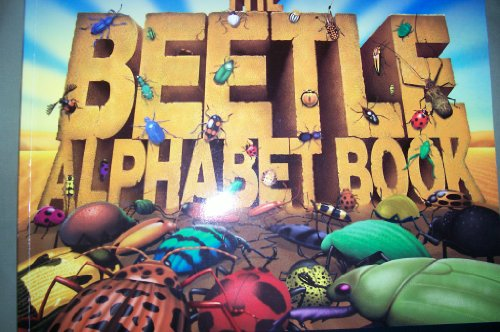 9780439775021: The Beetle Alphabet Book