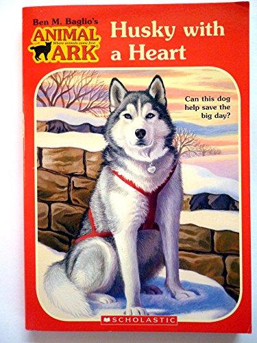 9780439775236: Title: Husky with a Heart Animal Ark
