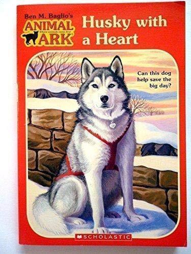 9780439775236: Husky with a Heart (Animal Ark)