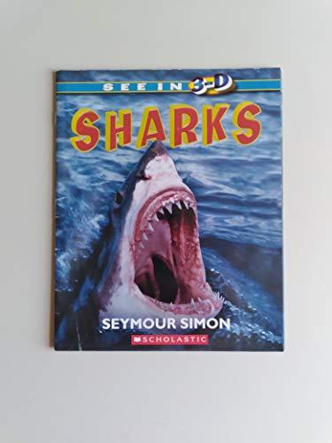 9780439776998: Sharks