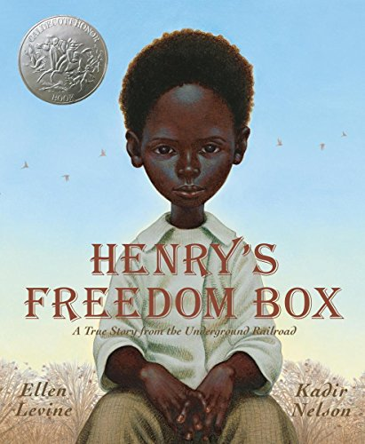 9780439777339: Henry's Freedom Box: A True Story from the Underground Railroad