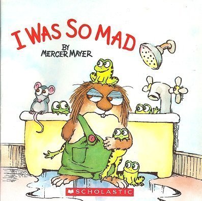 9780439778114: I Was so Mad (Little Critter)