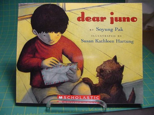 9780439779364: Dear Juno