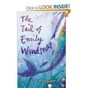 9780439779876: The Tail Of Emily Windsnap