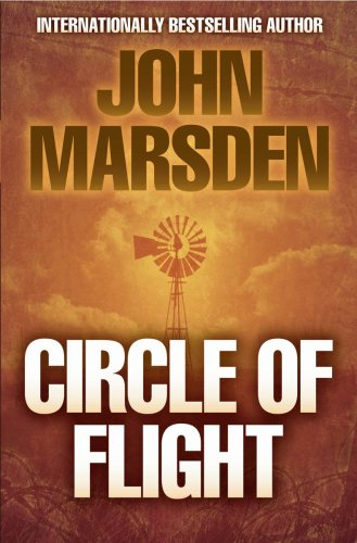 9780439783217: The Ellie Chronicles #3: Circle of Flight