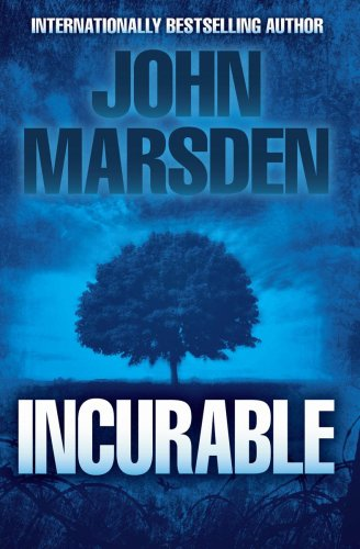 9780439783224: Incurable (Ellie Chronicles)
