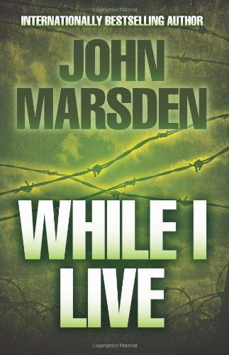 9780439783231: While I Live (Ellie Chronicles)