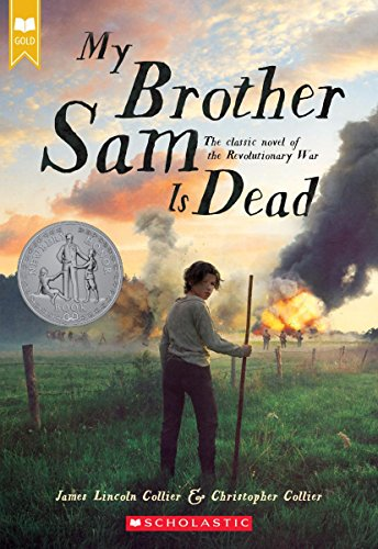 9780439783606: My Brother Sam Is Dead