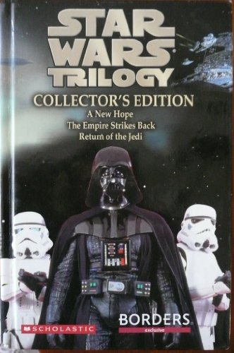 9780439784023: Star Wars Trilogy: Collector's Edition IV - VI