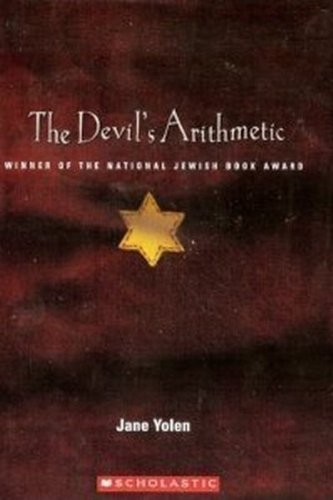 9780439784368: The Devil's Arithmetic