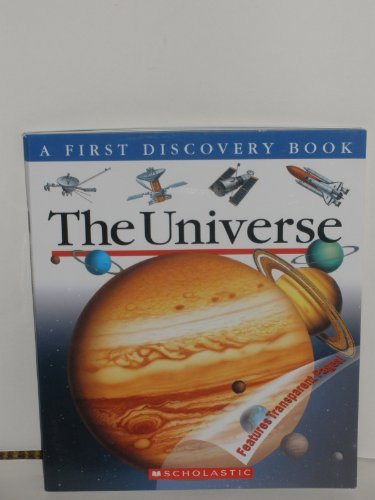 9780439784450: Universe (A First Discovery Book)