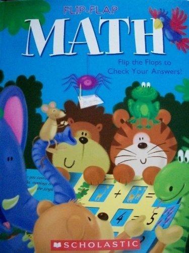 9780439785785: Flip-Flap Math