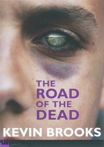 9780439786249: The Road of the Dead (Push Fiction)